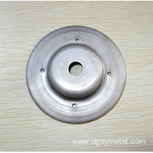 Parts of Lighting accessories metal