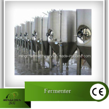 Machine à lait Fermenter Acier inoxydable