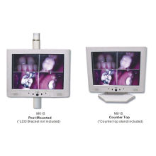 "15 ""oder 17"" LCD Multi Media Monitore"