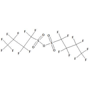 Anidrido perfluorobutanossulf ónico N ° CAS 36913-91-4
