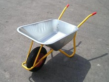 Farm Tools and Equipment and Their Uses Wheelbarrow (WB5009)