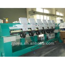 Máquina de bordar Lejia 6 cabeças