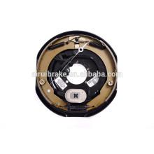 Completo 12''x2 '' Nev-R-Ajuste el conjunto de freno eléctrico para RV