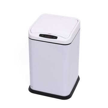 Hochwertige empfindliche und edle Auto-Sensor-Abfalldose, fördernde automatische Sensor-Mülltonne, Fahrzeugmülltonne