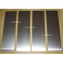 99,95% Feuille de molybdène pure (surface polie)