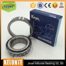 KOYO Roulement à rouleaux coniques de marque original au Japon 33220 100x180x63mm