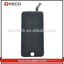 Wholesaler LCD Display Touch Glass Digitizer Screen Assembly for iPhone 6