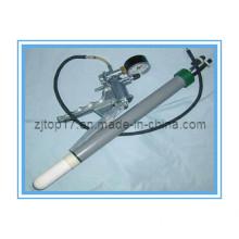 Soil Solution Sampler or Soil Testing Meter