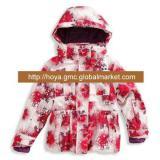 Snow ski jacket for girl,ski jacket,waterproof jacket,windproof jacket