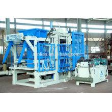 Máquina de fabricação de blocos / produtos mais vendidos para Filipinas