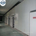 CACR-16 Professional Controlled Atmosphere Cold Storage Cold Room for Wholesales