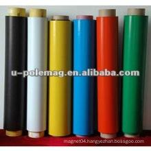 PVC flexible rubber magnet