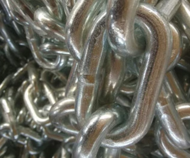 14mm G80 alloy chain