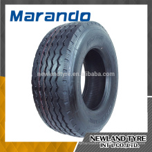 china famous brand fullran tyre 385/65r22.5