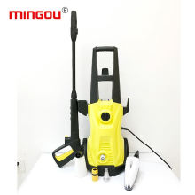Mobil Water Pressure car wash for sale