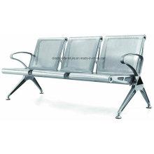 Chaise publique de haute qualité de chaise d'attente pour l'aéroport