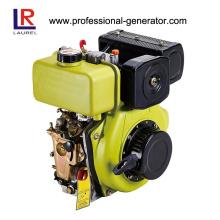Single Cylinder 6.4HP Diesel Engine