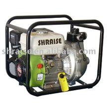 Бензиновый водяной насос 1,5 дюйма (бензиновый водяной насос, водяной насос, водяной насос высокого давления)
