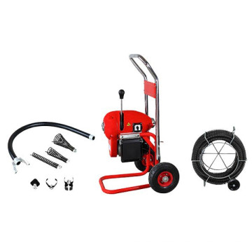 D-200-1A portable electric drain cleaning machines for sale ,drain cleaner,CE