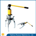 Projeto profissional 3-Arm 10 Ton que faz o extrator hidráulico da engrenagem