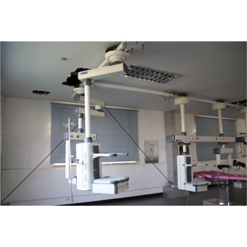 Single arm manual liontin liontin ICU