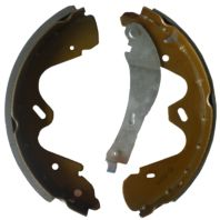 Nissan brake shoes