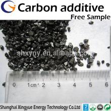 Adição de carbono grafite / recarburantes de grafite / recarburador