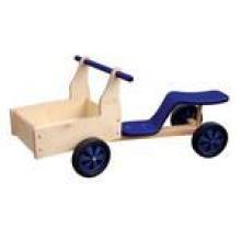 Bicyclette d'équilibre enfant en bois (JW105)