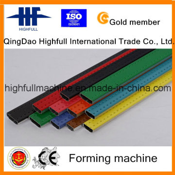 Glazing Glass Colored Aluminum Spacer Bar