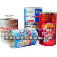 Aluminum Lidding Films For Sealing PET bottles