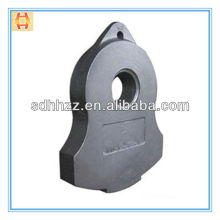 Anti-wear crusher Hammer