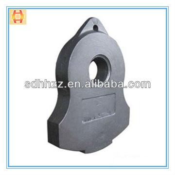 Anti-desgaste britador de martelo