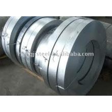 Galvanized Cold Rolled Steel Strip