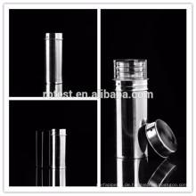 Direkt ab Werk SUS 304 Edelstahl-Petrischale sterilisieren Behälter