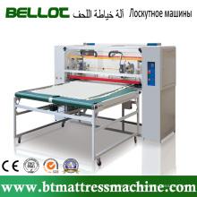 Computerisierte Matratze Panel Cutter Maschinenlieferant