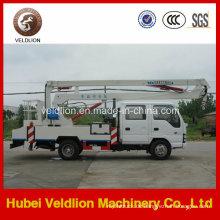 Isuzu 15m & 15 Meter & 15 Meter Höhen-Operation Truck