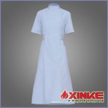 Uniforme d'infirmière médicale OEM pour les travailleurs hospitaliers