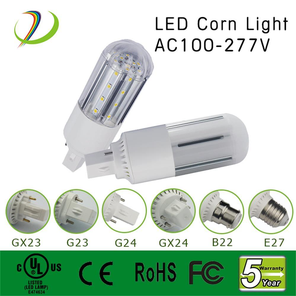 360 degree new develop led G24 lamp