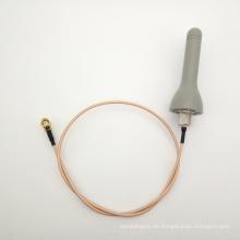 Antena al aire libre antirrobo de la seta impermeable externa de 2.4G 3G 4G 5G