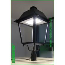 Классический дизайн светодиодный уличный свет Площадь освещения сада