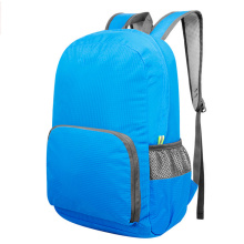 Portable Backpack, Outdoor Camping Bag, Polyester Backpack