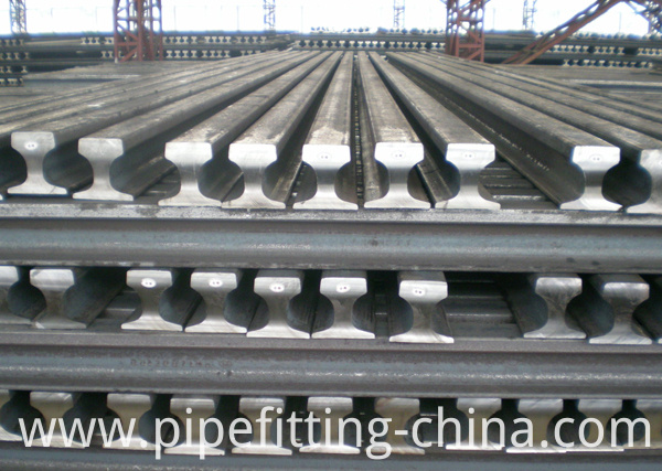 China Steel Rail
