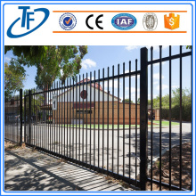 New design decorative garrison fence