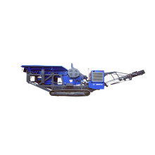 Small Tracked Jaw Crusher Price List