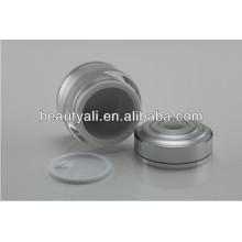 15ml 30ml 50ml Envase de crema cosmética acrílica de doble pared