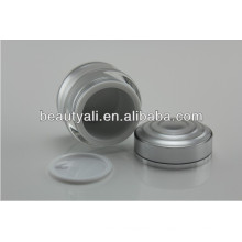 15ml 30ml 50ml Double Wall Acrylic Cosmético Cream Container