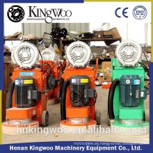 Máquina de pulir de la superficie Máquina de pulir de camino de las amoladoras concretas del piso para la venta