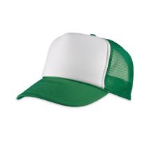 Flat Brim 3D Stickerei benutzerdefinierte Snapback Baseball Cap