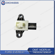 Genuine Everest Pressure Sensor CK4T 14C676 AA