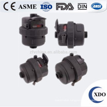 XDO VMPB-15-20 plastic body rotary piston wet type volumetric water meter